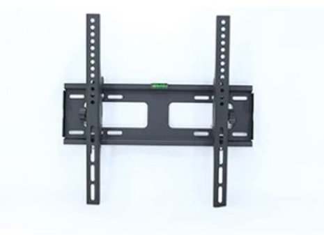 TILTING TV WALL MOUNT 26-IN TO 47-IN - BLACK
