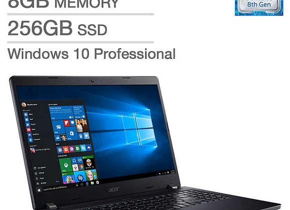 Acer TravelMate P2 TMP215-51-51RB English Laptop