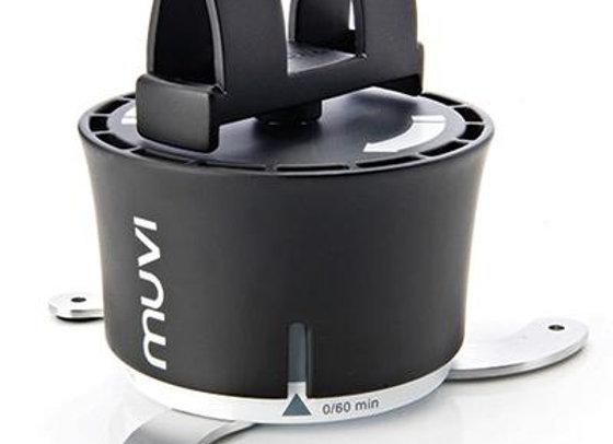 VEHO MUVI X-LAPSE 360 DEGREE TIME LAPSE ROTATING STAND - BLACK