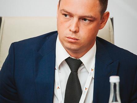 Смена Председателя оргкомитета проекта