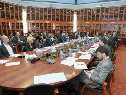 Вхождение в состав Комитета по развитию системы закупок ТПП РФ