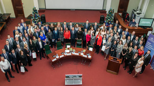 Результаты НРПЗ 2020 будут оглашены 16 декабря