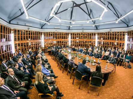 Приглашение на XI торжественную церемонию подведения итогов НРПЗ 2017