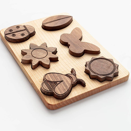 Canlılar Puzzle