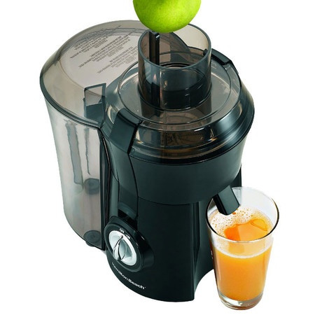 Christian Juicing
