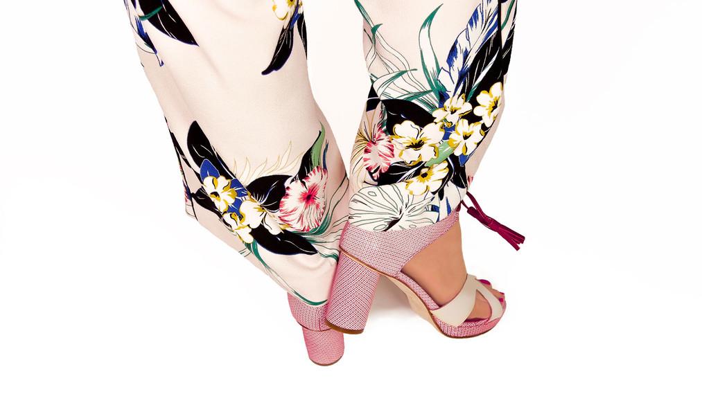 Produktfotografie Lalooba Shoes