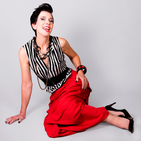 Mode Portrait Ella Lugin