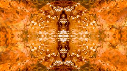 Stills art stream - gold 2
