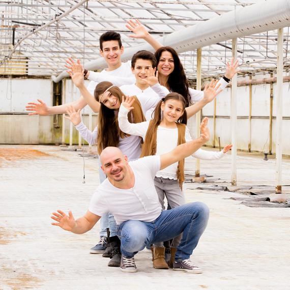 Familienfotos & Eventfotos