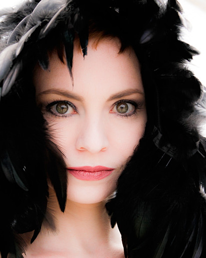 Ella Lugin Portrait Photography