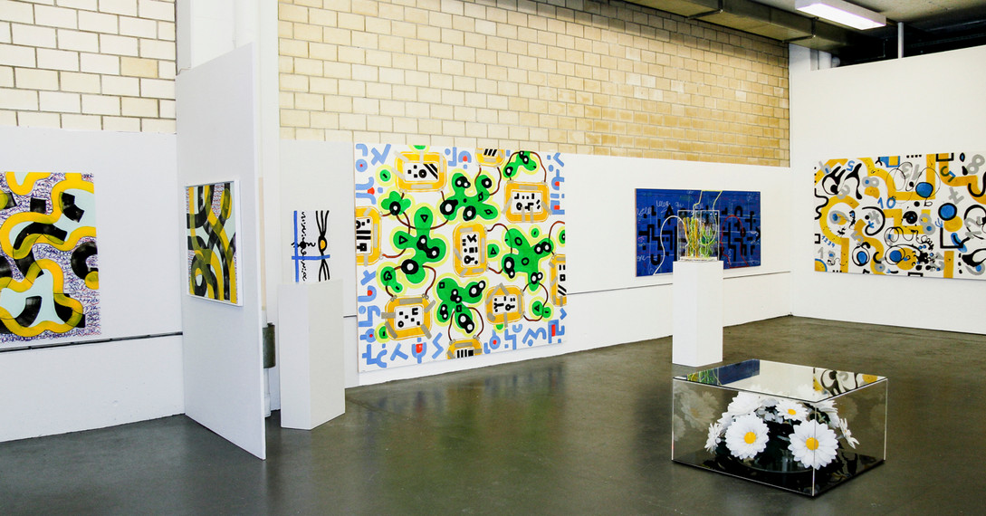Kunst & Event Fotografie - HRW Art