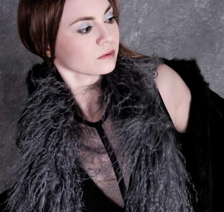 Fashion Editorial Ella Lugin
