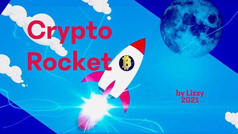 Crypto Rocket tmf gallery