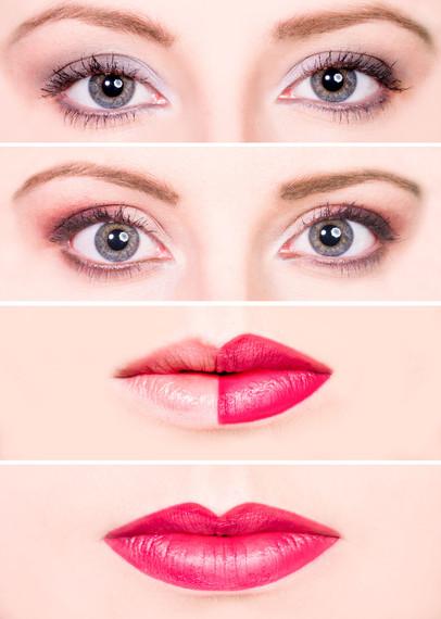 Foto & MakeUp für Kosmetikfachverband