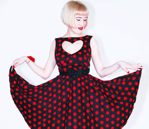 Ella Lugin Fashion Photography