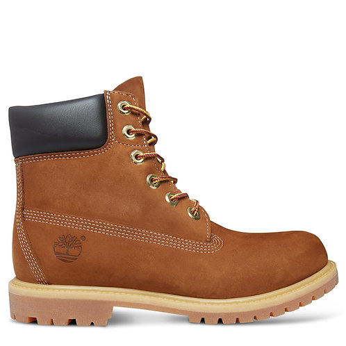 Timberland 6-Inch Premium Boot Women - 10360