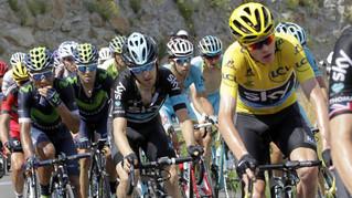 Las etapas que debes seguir en la segunda semana del Tour.