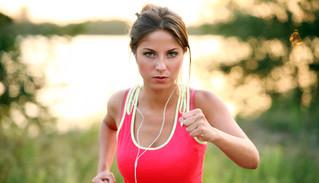 Cómo Respirar Correctamente al Correr.