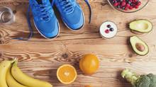Prueba la dieta desintoxicante para runners