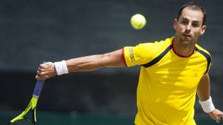Copa Davis: Colombia permanece en grupo 1 de la Zona Americana