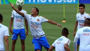 Selección Colombia: Tres puntos a mejorar contra Brasil.