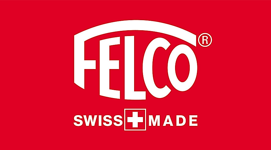 Felco Swiss Made logo
