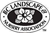 British Columbia Landscape and Nursery Association logo website link