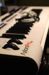 LAB Midi Keyboard