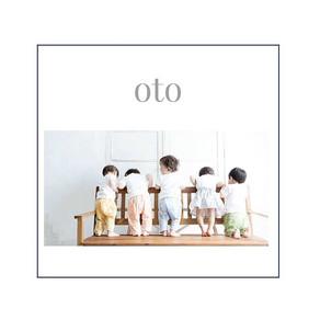 otoデザイナーのYOUです。
