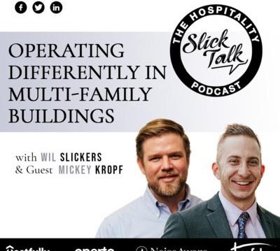Mickey Kropf's Enlightening Slick Talk Interview