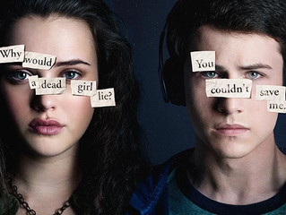 13 Reasons Why I Love You!