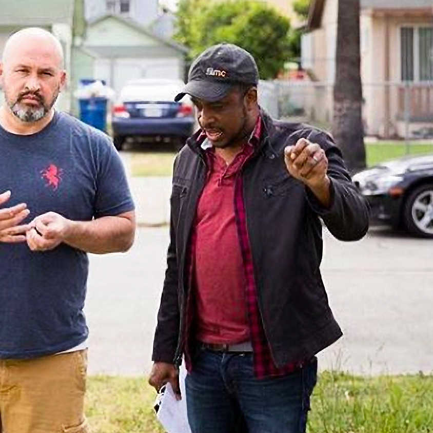 Community Class: How to Create a Digital Series on a Shoestring Budget