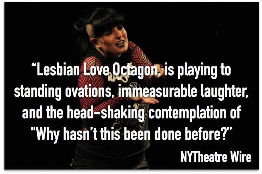 NY Theatre Wire