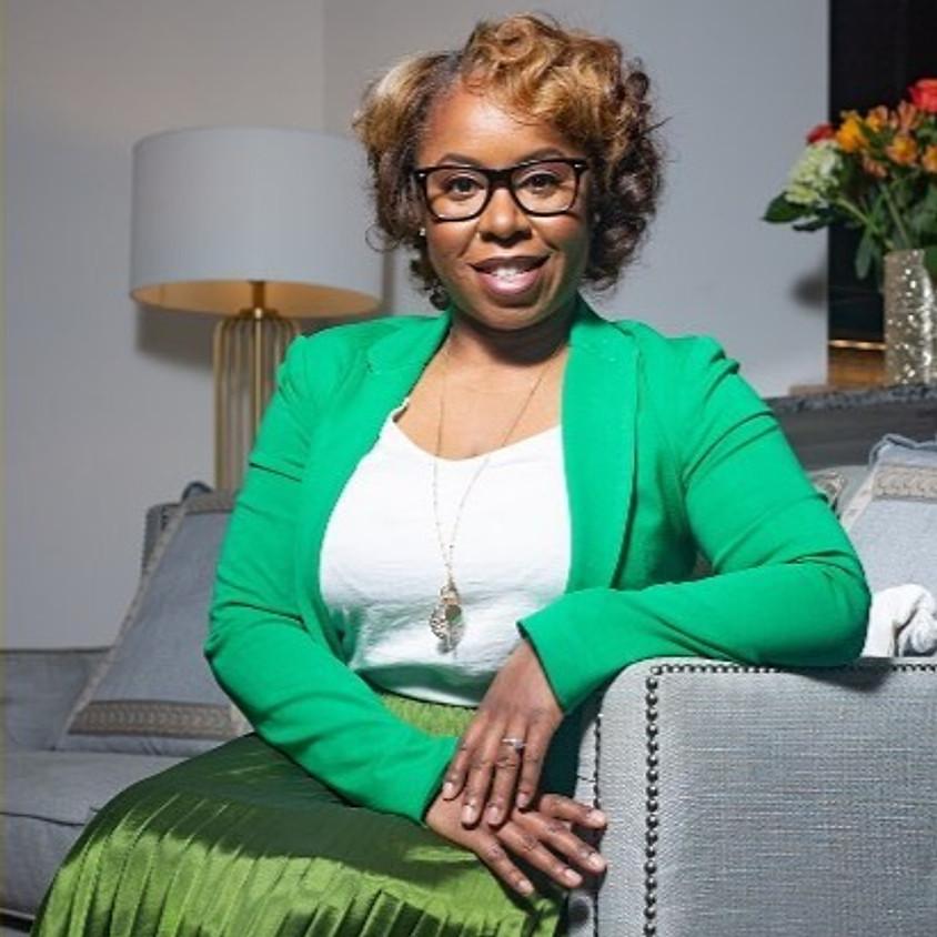 Career Role Model Spotlight  - Entrepreneur and Nurse Practitioner