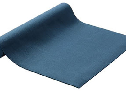 Tapis de Yoga - bleu