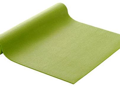Tapis de Yoga - vert