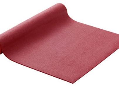 Tapis de Yoga - rouge