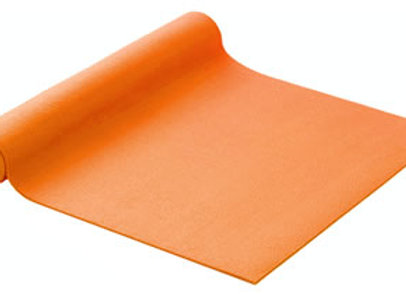 Tapis de Yoga - orange