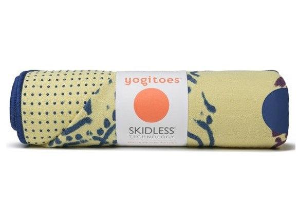 Serviette de Yoga - Skidless - Chakra