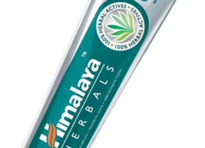 Dentifrice - Himalaya Dental Cream 40g