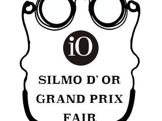 iO SILMO D'OR GRAND PRIX FAIR開催のお知らせ