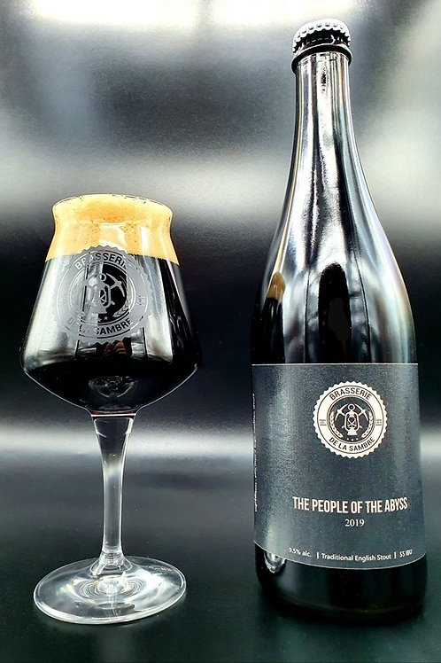 The People of the Abyss 2019 - 75cl
