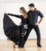 Salsa Dancers & Latin Dancers for Performance