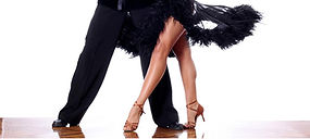 Get in shape and tone up with ballroom dancing lessons in houston TX