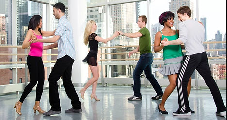 Learn to Ballroom Dance and Impress Someone Special!