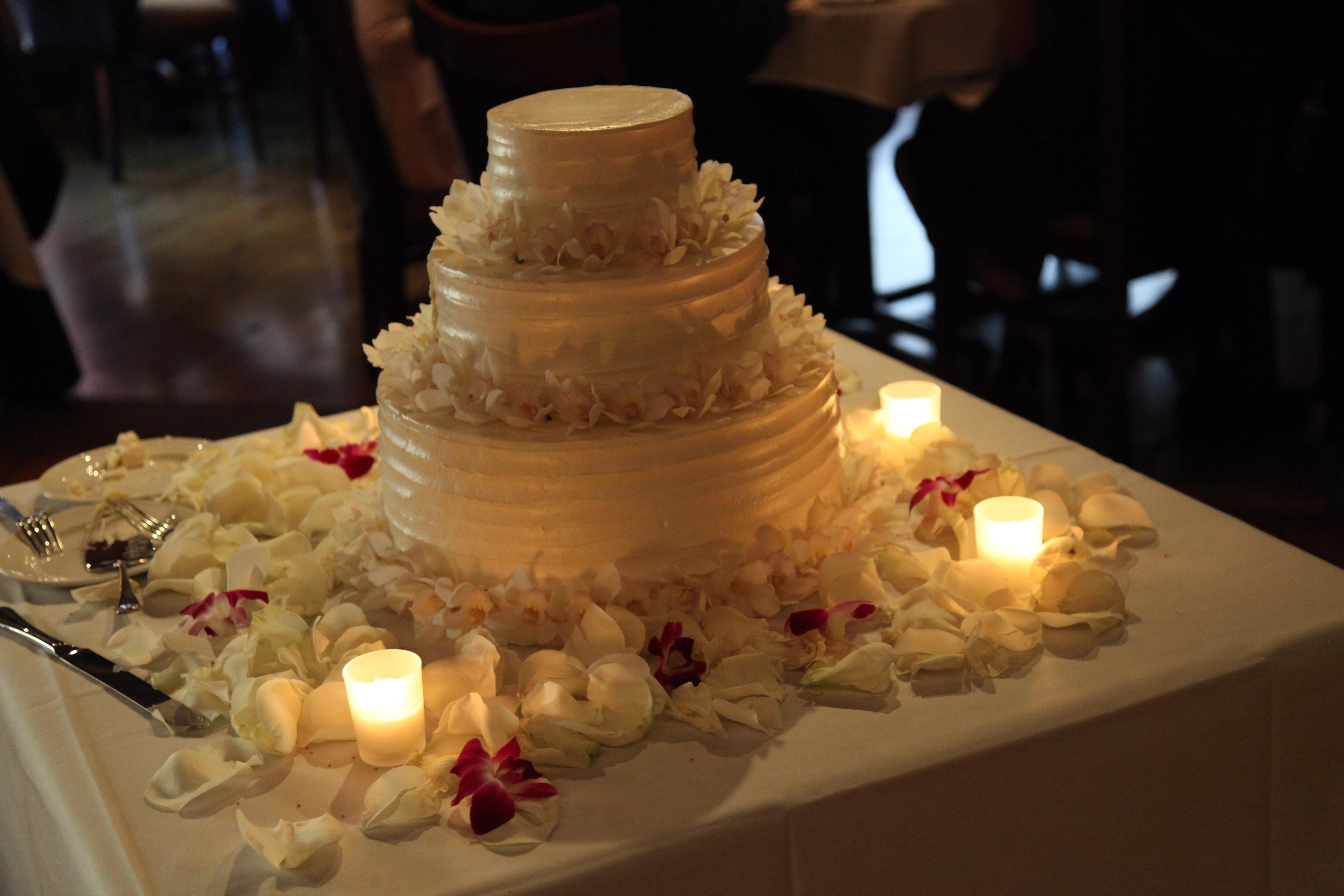 Cake Please!