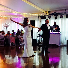 Learn a special wedding dance for your Texas wedding dance Houston