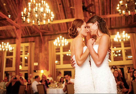 Gay houston wedding