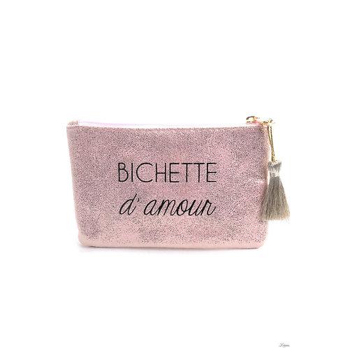 POCHETTE BICHETTE D'AMOUR