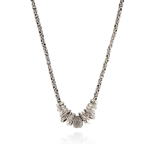 COLLIER MARQUISE ARG